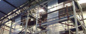 Material en proceso - Bolsafilm S.A. - Fabrica de Envases Flexibles
