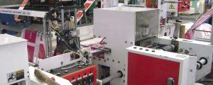 Maquinaria de impresion - Bolsafilm S.A. - Fabrica de Envases Flexibles