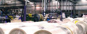 Bolsafilm S.A. - Fabrica de Envases Flexibles