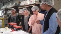 fundacion empujar en clase - Bolsafilm S.A. - Fabrica de Envases flexibles