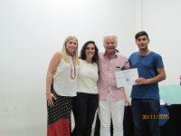 fundacion empujar alumno - Bolsafilm S.A. - Fabrica de Envases flexibles