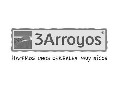 3 Arroyos