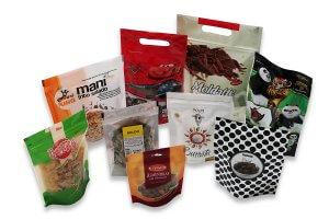 Doypack Alimentos Varios - Fabrica de Envases flexibles