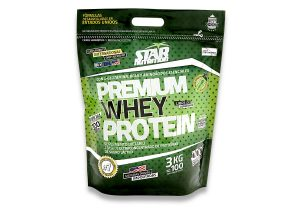 Doy Pack Proteina - Bolsafilm S.A. - Fabrica de Envases Flexibles