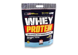 Doy Pack Whey protein - Bolsafilm S.A. - Fabrica de Envases Flexibles