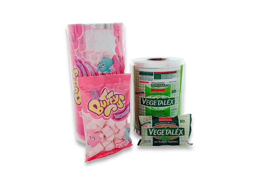 envases flexibles 2 - Bolsafilm S.A. - Fabrica de Envases Flexibles