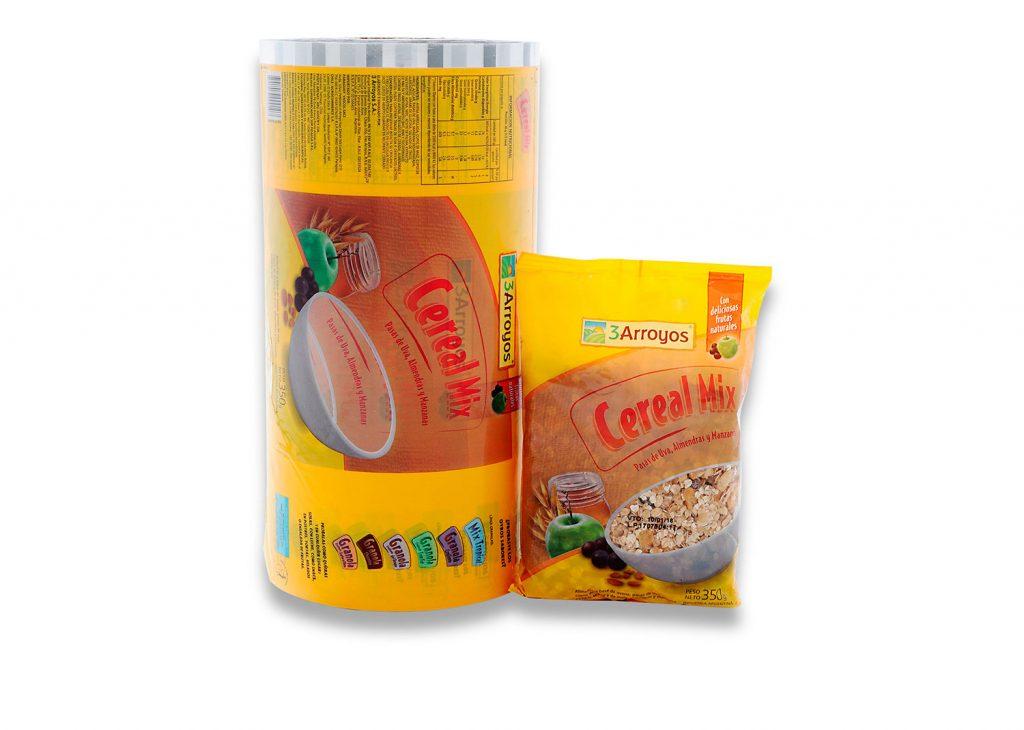 envases flexibles - Bolsafilm S.A. - Fabrica de Envases Flexibles