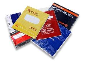 Sobres varios - Fabrica de Envases flexibles