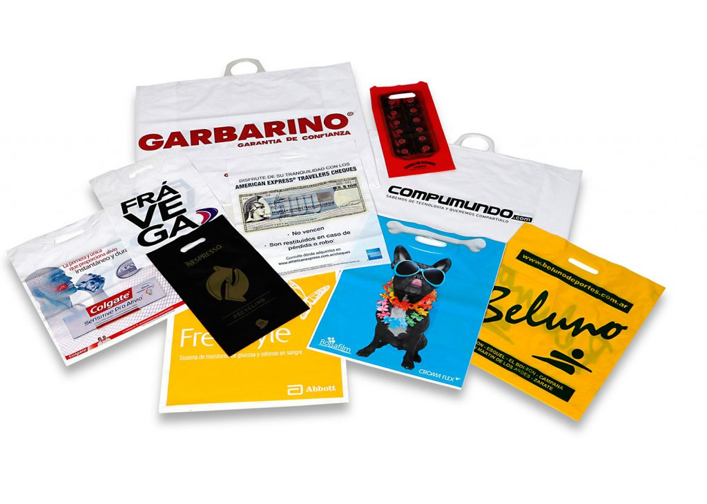 bolsas tipo sobre - Bolsafilm S.A. - Fabrica de Envases Flexibles